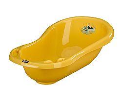 G-mini Vanička Krtko 100 cm - žltá
