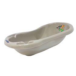 G-mini Vanička Krtko a jahoda 100 cm, hnedá