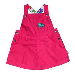 Gelati Dievčenská sukňa - ružová, 80 cm