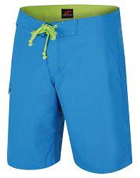 Hannah Chlapčenské šortky VECT JR - modré, 116 cm