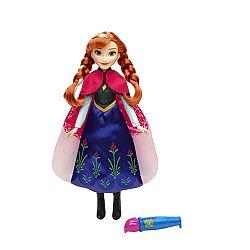 Hasbro Bábika s vyfarbovacie sukňou - Anna