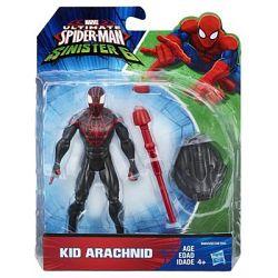 Hasbro Figúrka Spiderman - Kid Arachnid