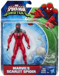 Hasbro Figúrka Spiderman - Scarlet Spider