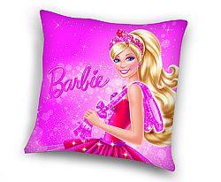 Herding Dekoratívny vankúš - Barbie baletné špičky, 40x40 cm