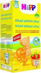 HiPP BIO Detské jablkové keksy 150g