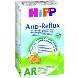 HiPP Špeciálna dojčenská výživa BIO Anti-Reflux 500 g