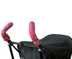 iiamo Chránič Citygrip na kočík Pink bunny