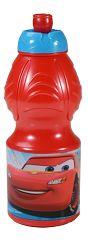 Jocca Malá športová fľaša Disney Cars