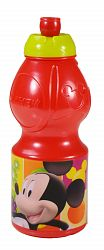 Jocca Malá športová fľaša Disney Mickey