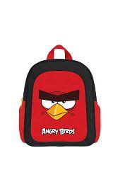 Karton P+P Batoh detský predškolské - Angry Birds