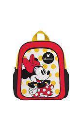 Karton P+P Batoh detský predškolské - Minnie