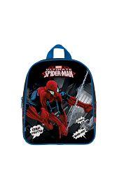 Karton P+P Batoh detský predškolské - Spiderman