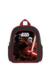 Karton P+P Batoh detský predškolské - Star Wars