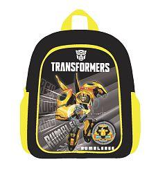 Karton P+P Batoh detský predškolský - Transformers