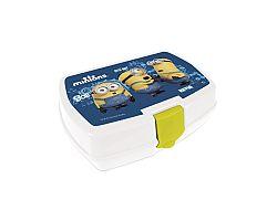 Karton P+P Box na desiatu - Mimoni