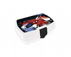 Karton P+P Box na desiatu - Spiderman