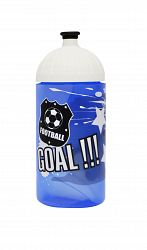 Karton P+P Fľaša na pitie Fresh Junior - Football, 500 ml