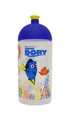 Karton P+P Fľaša na pitie Fresh Junior - Hľadá sa Dory, 500 ml