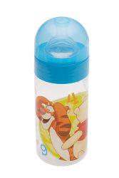 Keeeper Fľaštička Winnie the Pooh, 250 ml, svetlo modrá