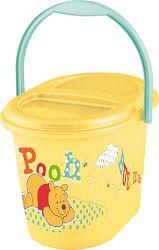 Keeeper Kôš na plienky Winnie the Pooh, oranžový