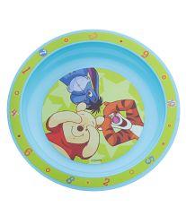 Keeeper Tanierik Winnie the Pooh, modrý