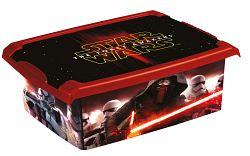 Keeeper Úložný box na oblečenie Star Wars, 10 l