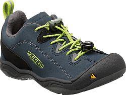 Keen Chlapčenská športová obuv Jasper Jr - tmavo modré, EUR 30