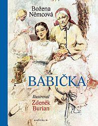 Knižní klub Babička - nová verzia - 2. vydanie