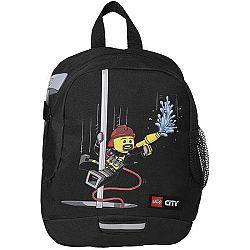 LEGO Bags City - batoh pre predškolákov