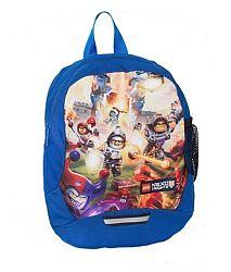 LEGO Bags Nexo Knights - školský batoh