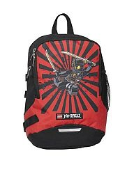 LEGO Bags Ninjago - školský batoh