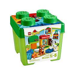 LEGO® DUPLO Toddler 10570 Darčeková súprava všetko v jednom