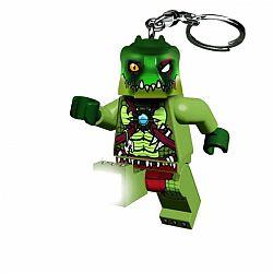 LEGO® LED Lite Chima Cragger svietiaca figúrka