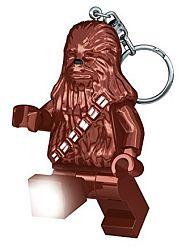 LEGO® LED Lite Detská svietiaca figúrka Star Wars Chewbacca