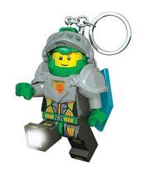 LEGO® LED Lite Detská svietiace figúrka NEXO Knights Aaron