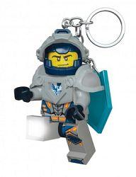 LEGO® LED Lite Detská svietiace figúrka NEXO Knights Clay