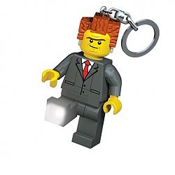 LEGO® LED Lite Prezident Biznis svietiaca figúrka