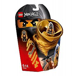LEGO® Ninjago 70741 Coleove lietadlo Airjitzu