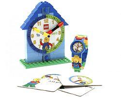 LEGO® Time Teacher 9005008 - modrá