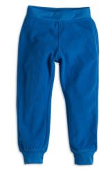 Lindex Chlapčenské tepláky - modré, 110 cm