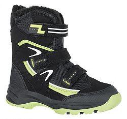 LOAP Detské zimné topánky Mareo - čierne, EUR 24