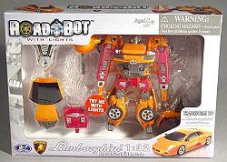 Mac Toys 1:32 Lamborghini Murcielago