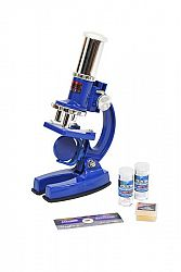 Mac Toys Mikroskop 100/200 / 450x
