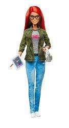MATTEL Barbie Coty - Herné vyvojářka