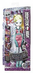 MATTEL Monster High Monstars príšerky - Lagoona Blue