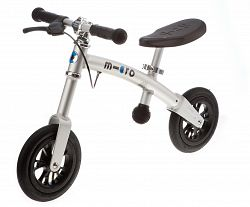 Micro Odrážadlo G-Bike + Air Wheel Alu & Brake