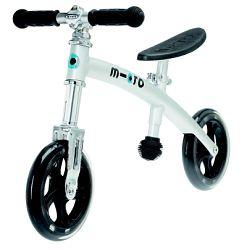 Micro Odrážadlo G-Bike + Light Alu