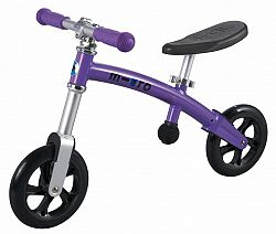 Micro Odrážadlo G-Bike + Light Purple