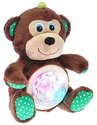 Mikro Trading STARLIGHT PETS - Opička