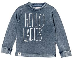 Minoti Chlapčenské tričko Tunes 4 - modré